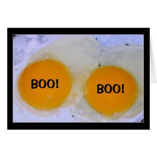 卵stra Bootifulハロウィン! カード