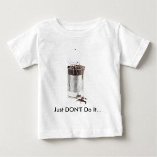 厄介な問題 ベビーTシャツ