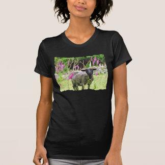 厄介もの Tシャツ