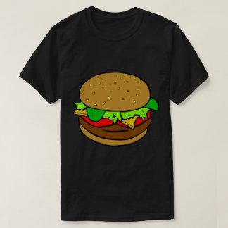 厚い人そうおよび水分が多いTシャツ Tシャツ