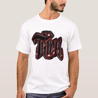 厚く Tシャツ