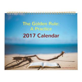 原則2017のカレンダー カレンダー