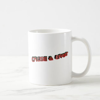 原因及び効果 コーヒーマグカップ