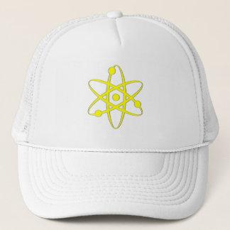 原子の黄色 キャップ