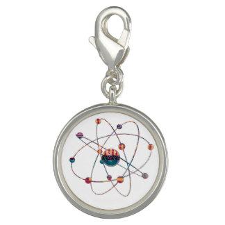 原子のNucleasの原子力のEnerg NVN648科学 チャーム