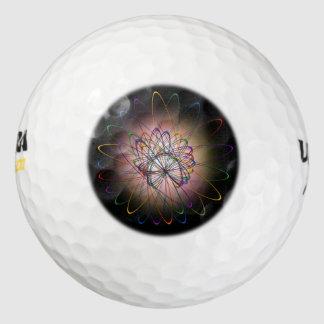 原子ウイルソン超500の間隔のゴルフ・ボール ゴルフボール