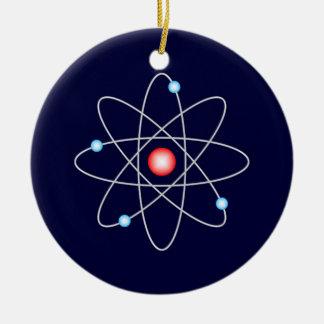 原子オーナメント セラミックオーナメント