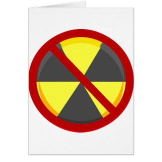 原子力無し カード