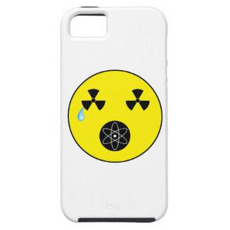 原子力無し iPhone SE/5/5s ケース