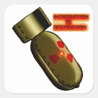 原子力 スクエアシール