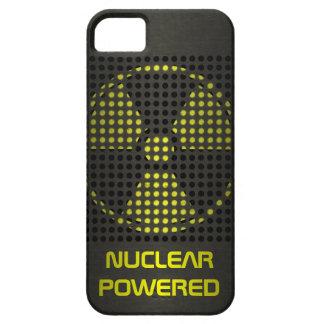 原子力 iPhone SE/5/5s ケース