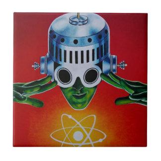 原子宇宙飛行士 タイル