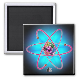 原子宝石の磁石 マグネット