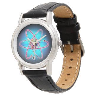 原子宝石の腕時計 腕時計