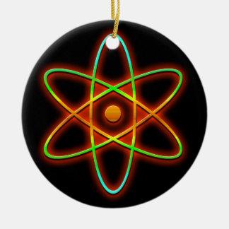 原子概念 セラミックオーナメント