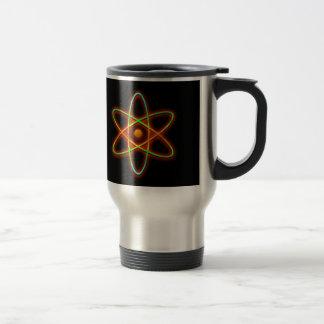 原子概念 トラベルマグ