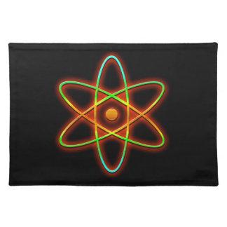 原子概念 ランチョンマット