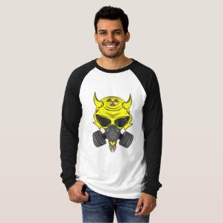 原子灰の鬼 Tシャツ