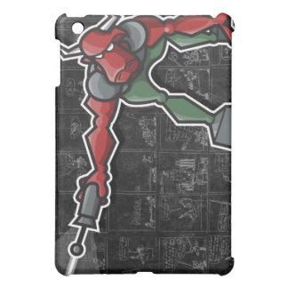 原子牛 iPad MINIカバー