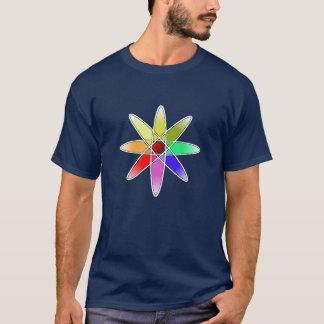 原子花 Tシャツ