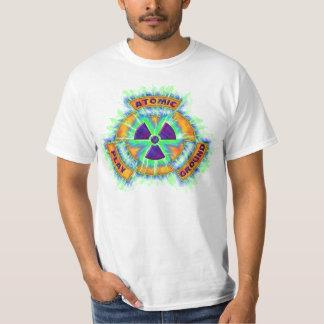 原子11609 Tシャツ