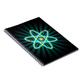 原子 ノートブック