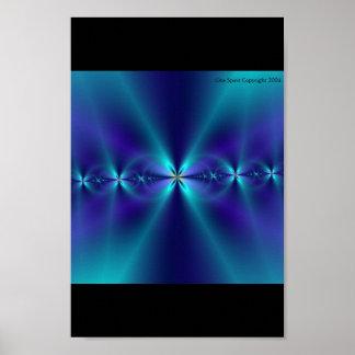 原子 ポスター