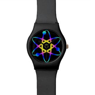 原子 腕時計
