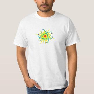 原子! Tシャツ