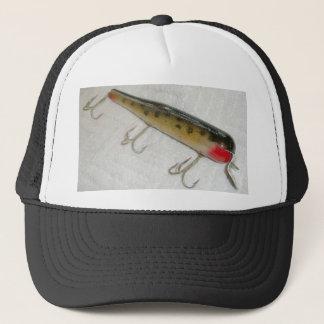 原子A40の塩水の魅惑の帽子 キャップ