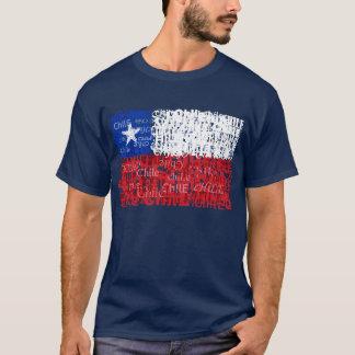 原文チリ Tシャツ
