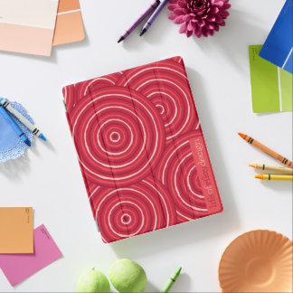 原生ライン絵画のiPadカバー iPadスマートカバー