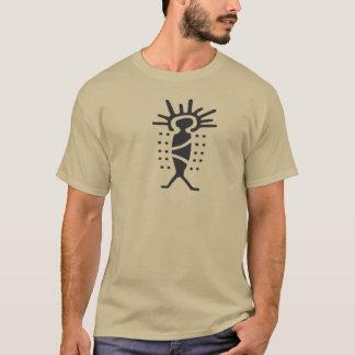原産の人 Tシャツ