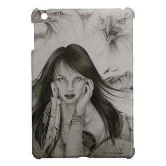 原産の女の子の小型iPadの場合 iPad Mini カバー