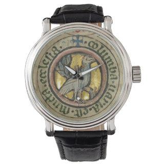 原稿鳥 腕時計