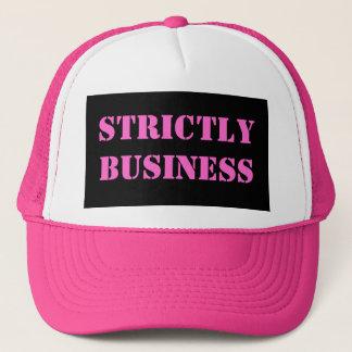 厳しくビジネス帽子 キャップ