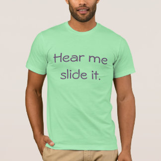 厳しくDJsのために… Tシャツ
