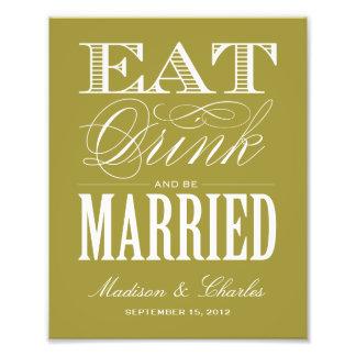 及び結婚したな%PIPE%の披露宴のプリントがあって下さい フォトプリント