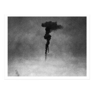 及び電撃戦ブリテンの戦い: #12気球 ポストカード