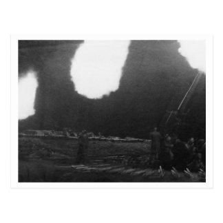 及び電撃戦ブリテンの戦い: #25ライオンのとどろき ポストカード