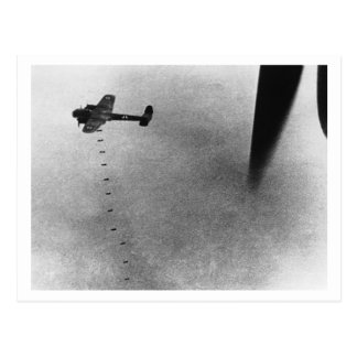 及び電撃戦ブリテンの戦い: #26 Do17は荷を下します ポストカード
