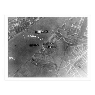 及び電撃戦ブリテンの戦い: #31 Tilburyの攻撃 ポストカード