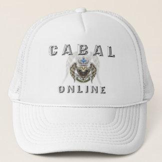 友人のための帽子 キャップ