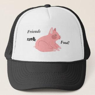 友人のない食糧帽子 キャップ