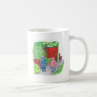 友人のベスト コーヒーマグカップ