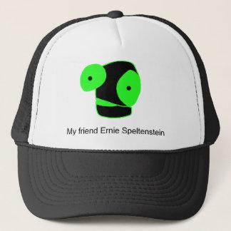 友人のErnie私のSpeltensteinの帽子 キャップ