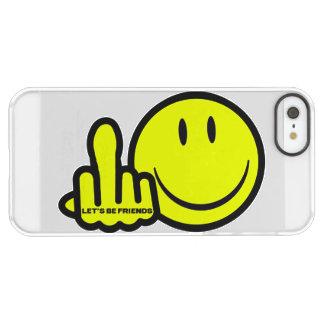 友人はあろう PERMAFROST iPhone SE/5/5sケース