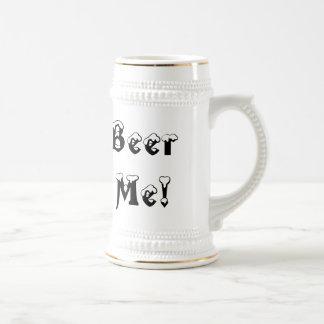 友人は友人かカバルネワインのワインを許可しません ビールジョッキ