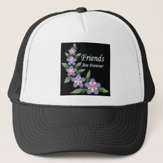 友人は花と永久にあります キャップ