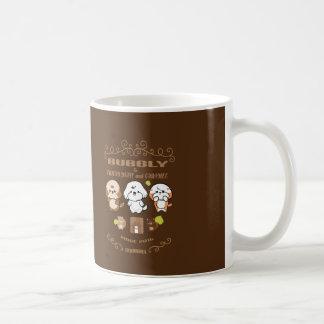 友人 コーヒーマグカップ